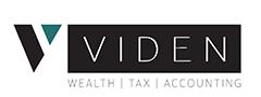 VIDEN Group Logo