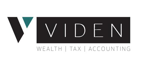 VIDEN Group Retina Logo