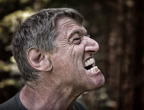The exhaustive guide to dealing with angry customers
