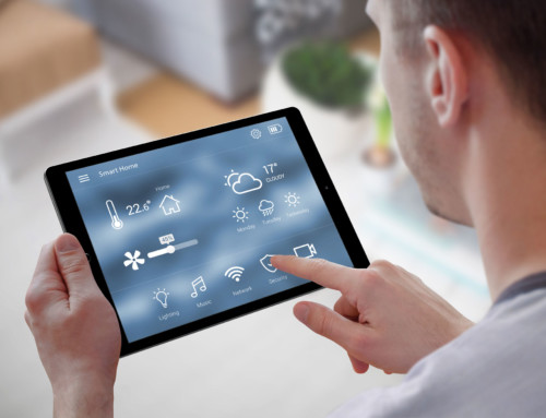 Smart Homes, Smart Assistants, Smart Accounting