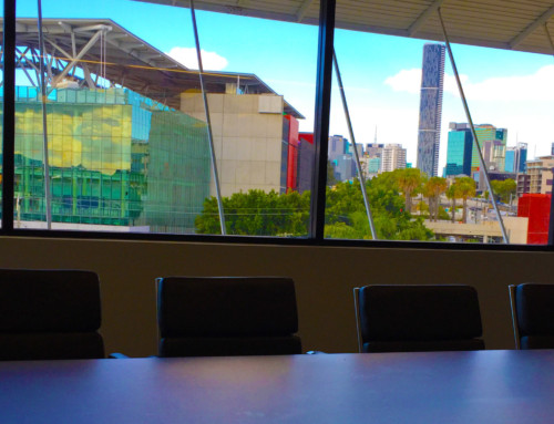 How we obtained visibility across our five offices