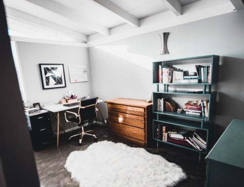 Easy ways to operate a small business from home